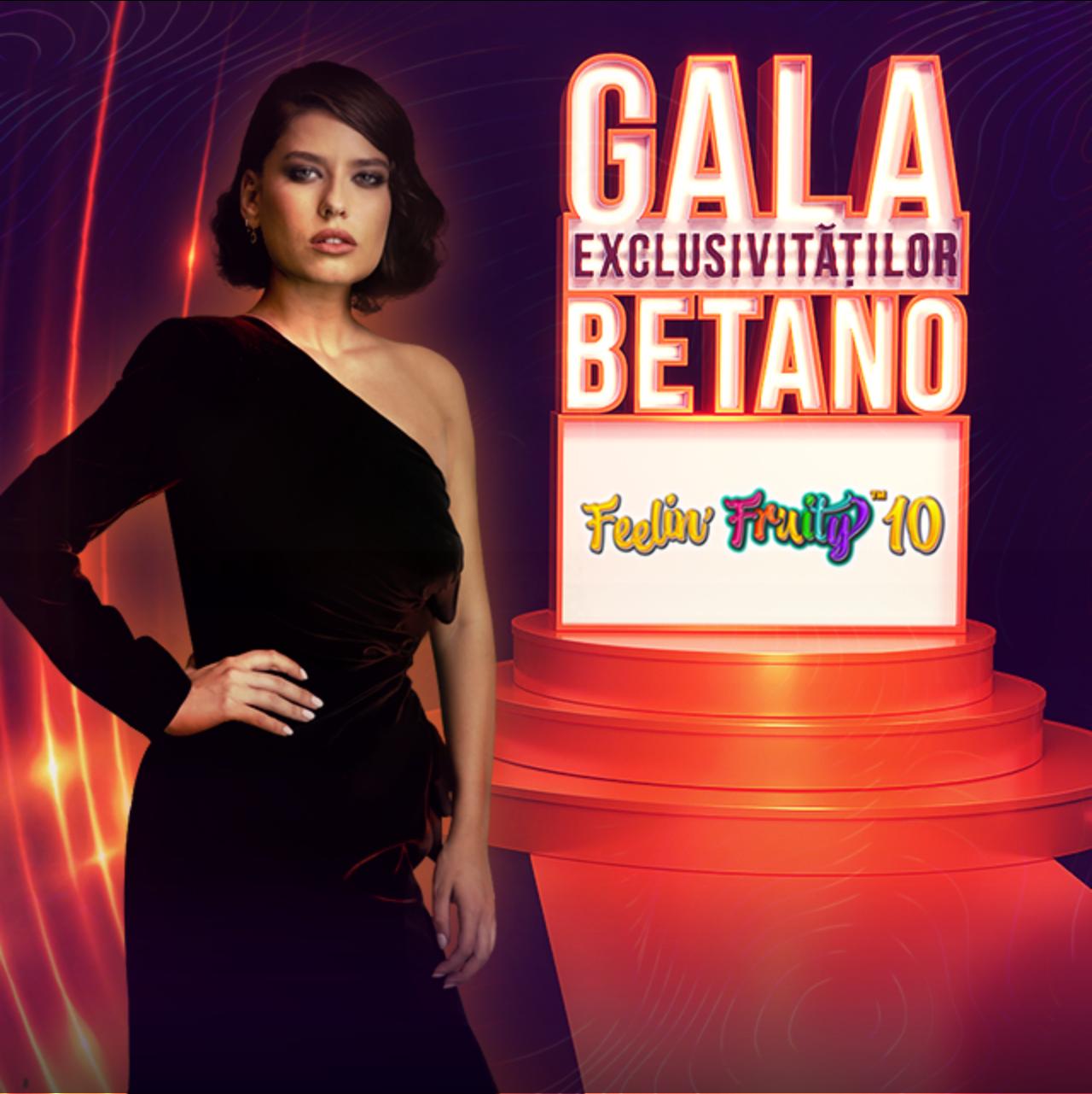 Betano Casino launch